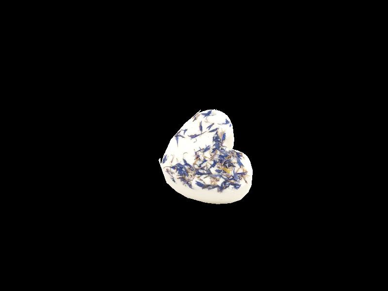 Badebombe Freche Zitrone